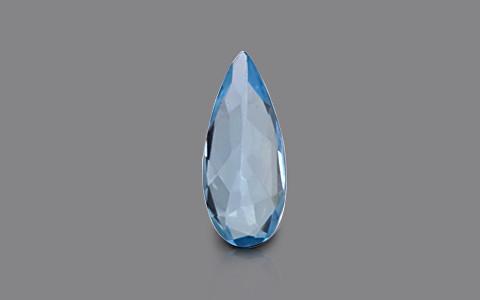 Sky Blue Topaz - 2.50 carats