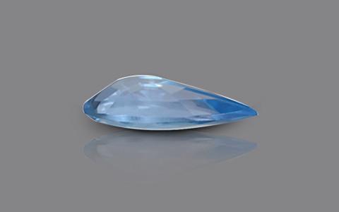 Sky Blue Topaz - 2.82 carats