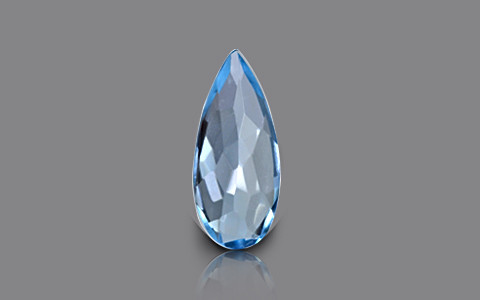 Sky Blue Topaz - 2.59 carats