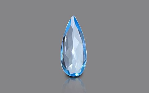 Sky Blue Topaz - 2.28 carats