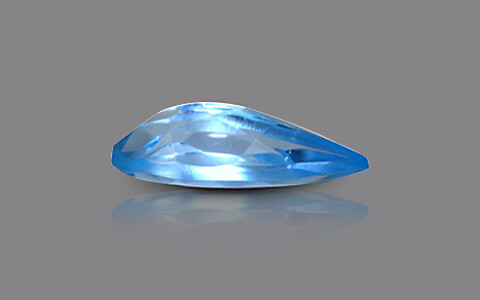 Sky Blue Topaz - 2.49 carats