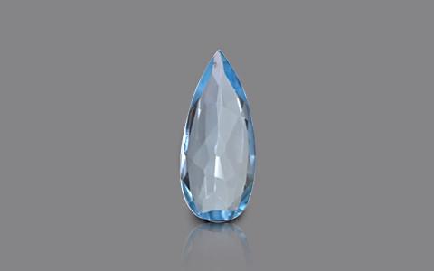 Sky Blue Topaz - 2.77 carats
