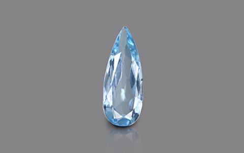 Sky Blue Topaz - 2.46 carats