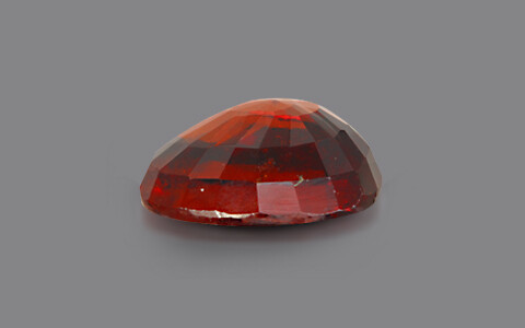 Hessonite - 9.83 carats