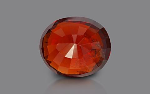 Hessonite - 9.49 carats