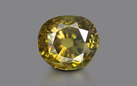 Alexandrite - 1.25 carats