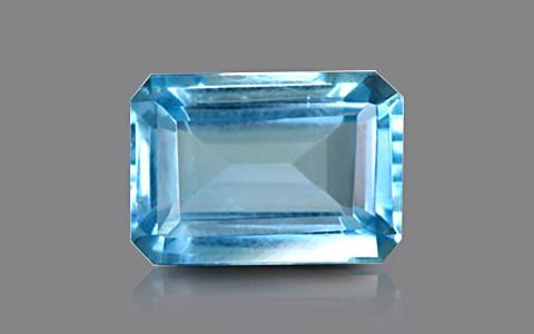 Sky Blue Topaz - 10.63 carats