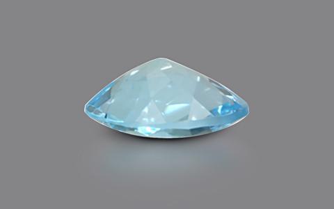Sky Blue Topaz - 6.37 carats