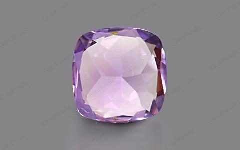 Amethyst Pair - 6.55 carats