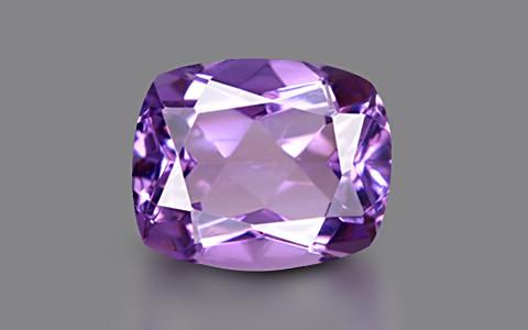 Amethyst Pair - 8.04 carats