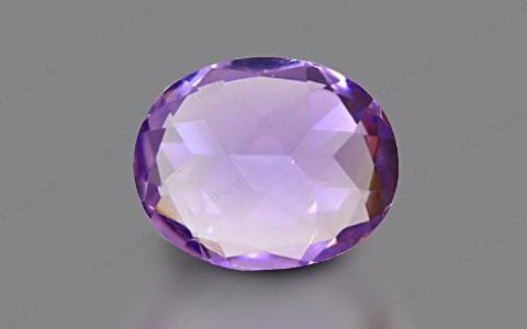 Amethyst Pair - 6.57 carats