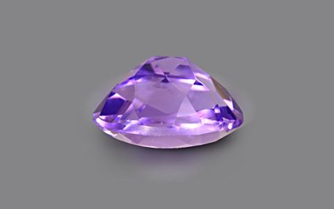 Amethyst Pair - 7.14 carats