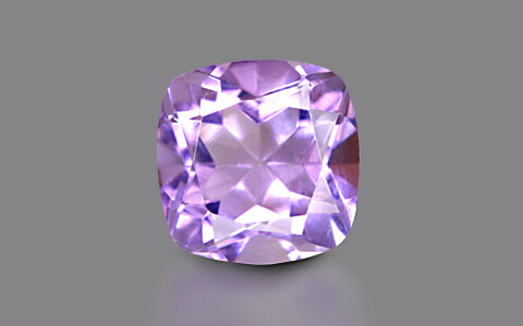 Amethyst Pair - 4.57 carats