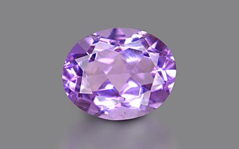 Amethyst Pair - 7.39 carats