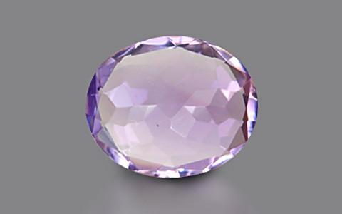 Amethyst Pair - 8.91 carats