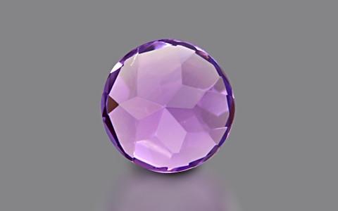 Amethyst Pair - 4.32 carats