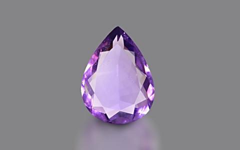 Amethyst - 12.78 carats