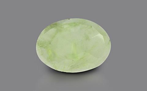 Prehnite - 7.24 carats