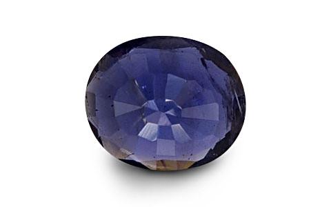 Iolite - 7.13 carats