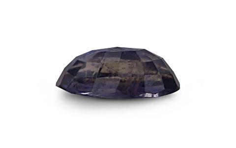 Iolite - 6.09 carats