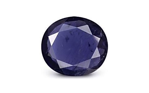 Iolite - 5.73 carats