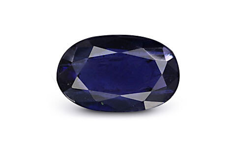 Iolite - 11.37 carats