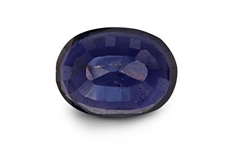 Iolite - 11.77 carats