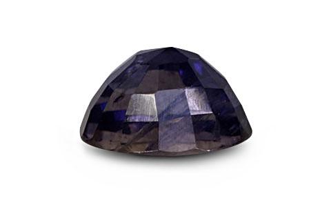 Iolite - 6.15 carats