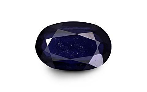 Iolite - 9.84 carats