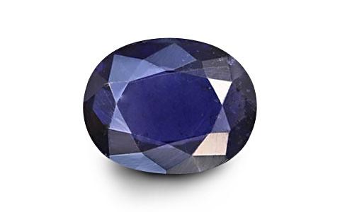 Iolite - 5.48 carats