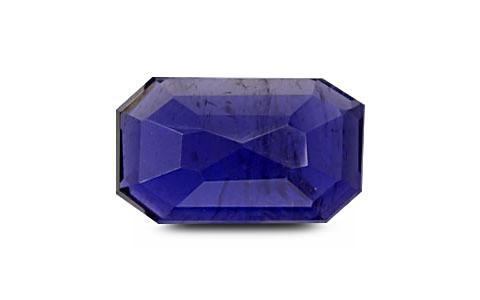 Iolite - 5.62 carats
