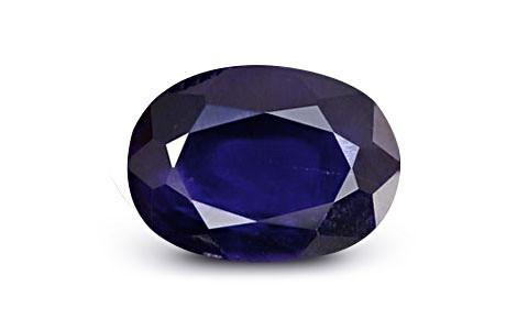 Iolite - 5.47 carats