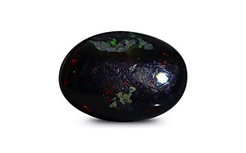 Black Opal - 1.66 carats