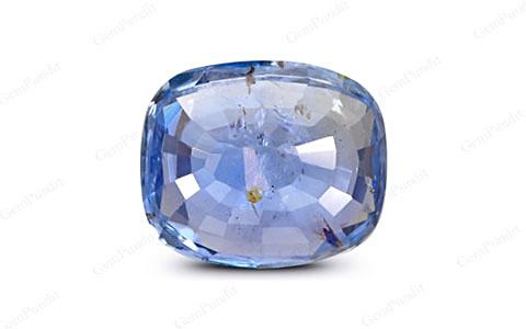 Blue Sapphire - 6.66 carats