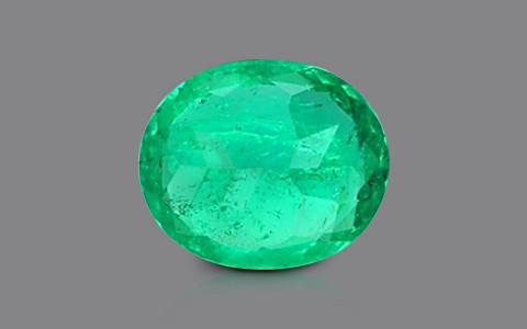 Emerald - 1.21 carats