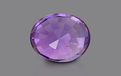 Amethyst - 13.17 carats