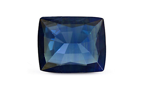 Blue Sapphire - 4.01 carats