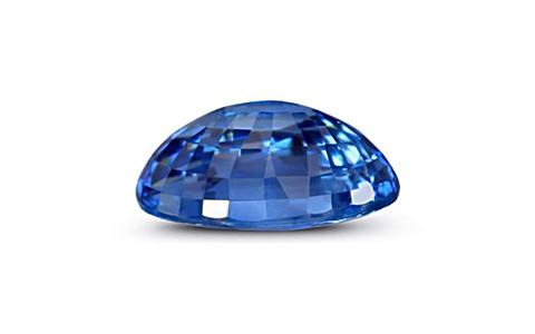 Blue Sapphire - 5.50 carats