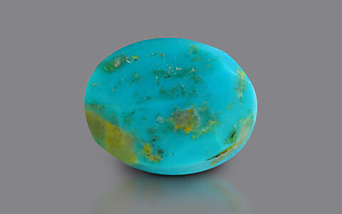 Turquoise - 7.54 carats