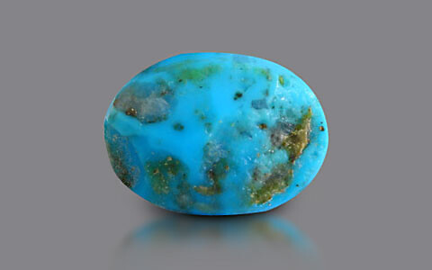 Turquoise - 6.63 carats