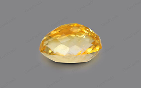 Citrine - 9.51 carats