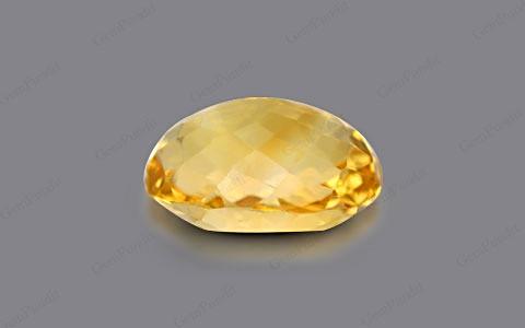 Citrine - 9.77 carats