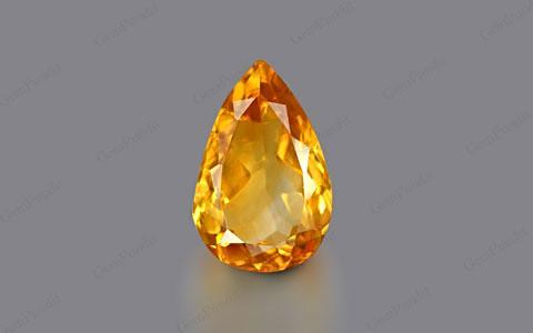 Citrine - 4.99 carats