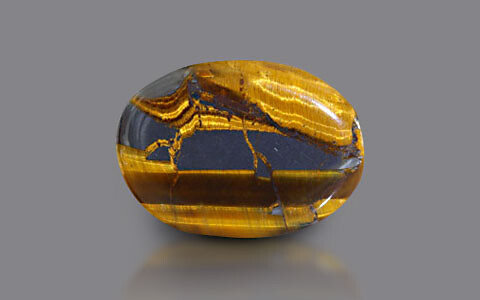 Tiger Eye - 11.78 carats