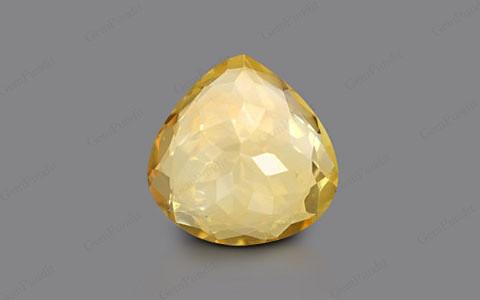 Citrine - 6.76 carats