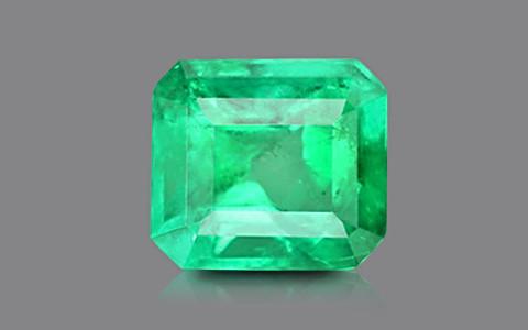 Emerald - 1.24 carats