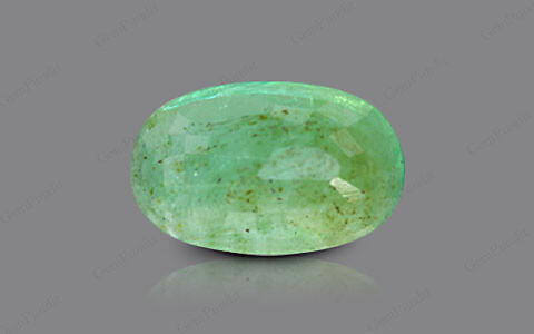 Emerald - 3.76 carats