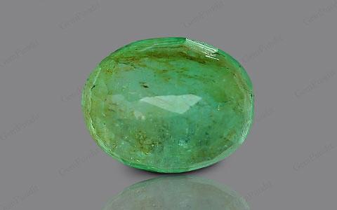 Emerald - 3.88 carats