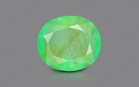 Emerald - 3.54 carats