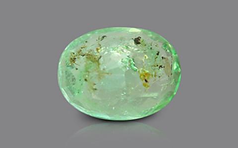Emerald - 5.71 carats